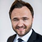 Minister of Agriculture Dan Jørgensen (S)