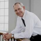 Formand for Landbrug & Fødevarer, Martin Merrild mener, at danskerne må lære at leve med svine-MRSA.
