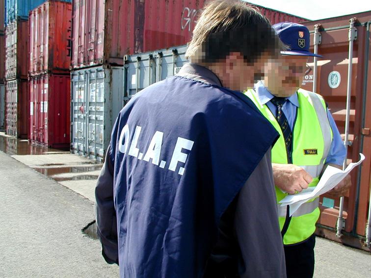 Frygten for EU-revisorerne i OLAF påvirkede stemningen i Fødevareministeriet, hvor medarbejderne under sagsbehandlingen gentagne gange diskuterede, om der kunne være tale om